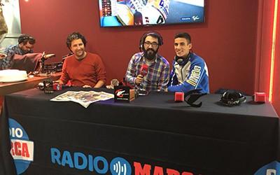 Programa Radio Marca con Vicent Pérez 77
