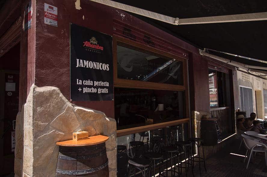 Hoy abrimos en Jamonico's Cullera